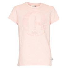 13710 Costbart Bach T-shirt LYS RØD