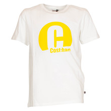 13879 Costbart Cato T-shirt Off white