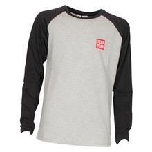13911 Costbart Cian T-shirt K/Æ GRÅ