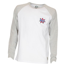 13911 Costbart Cian T-shirt K/Æ HVID