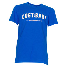 13888 Costbart Colin T-shirt COBOLT