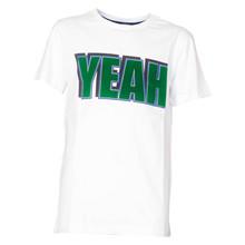 13949 Costbart Dexter T-shirt HVID