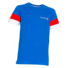 14082 Costbart Eric T-shirt COBOLT