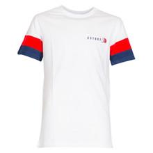 14082 Costbart Eric T-shirt HVID