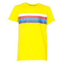 14083 Costbart Enzo T-shirt GUL