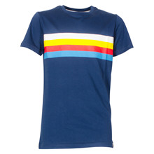14083 Costbart Enzo T-shirt MARINE