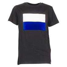 14096 Costbart Eber T-shirt SORT