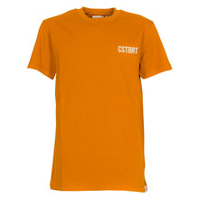 14390 Costbart T-shirt Galvin BRUN