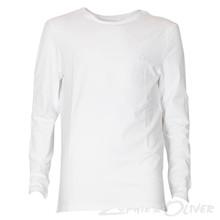 13661 Costbart Arion T-shirt HVID