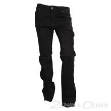 4208225 DWG Trevor 225 Jeans  SORT