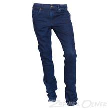 4208312 DWG Rage 312 Jeans BLÅ