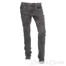 4208312 DWG Rage 312 Jeans GRÅ