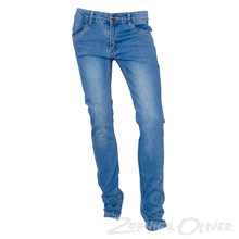 41014231 DWG Rage jeans BLÅ