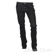 41014231 DWG Rage jeans SORT