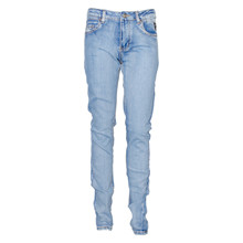 4612185 DWG Rage 185 Jeans LYS BLÅ