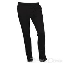 4509210 DWG Pants w. stripe SORT