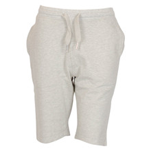 4303145 DWG Jamal 145 Sweat Shorts GRÅ