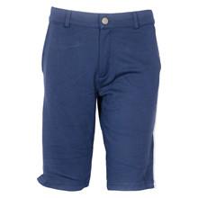 4506200 DWG Shorts w. stripe MARINE