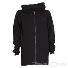 4208226 DWG Malik 226 Sweatshirt  SORT