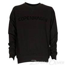 4207213 DWG Folle 213 Sweatshirt SORT