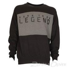 4208232 DWG Nevan 232 Sweatshirt  SORT