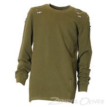 4508361 DWG Champion Sweatshirt ARMY