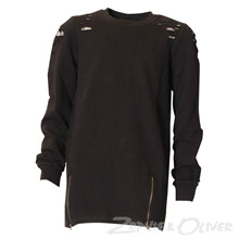 4508361 DWG Champion Sweatshirt SORT