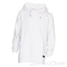 4302159 DWG Nimas 159 Sweatshirt HVID