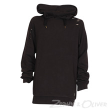 4302159 DWG Nimas 159 Sweatshirt SORT
