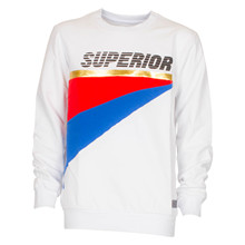 4503117 DWG Olympia Sweatshirt HVID