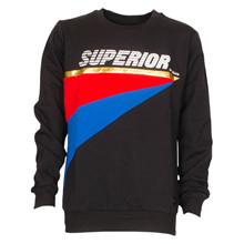 4503117 DWG Olympia Sweatshirt SORT