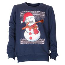 4410051 DWG Elvin 051 Sweatshirt MARINE