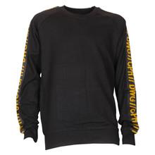 4410037 DWG Fleet 037 Sweatshirt SORT