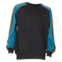 4410037 DWG Fleet 037 Sweatshirt TURKIS