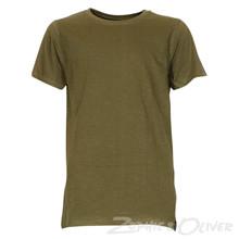 4209341 DWG Osias 341 T-shirt  ARMY