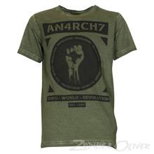 4209345 DWG Osias 345 T-shirt  ARMY