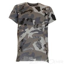 4208310 DWG T-shirt GRÅ
