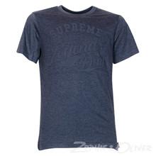 4208321 DWG Hamme 321 T-shirt MARINE
