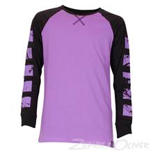 4511021 DWG Amok 021 T-shirt LILLA