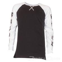 4511021 DWG Amok 021 T-shirt SORT