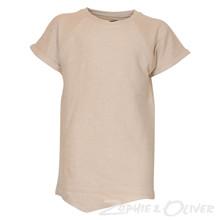 4301026 DWG Flin 026 T-shirt SAND
