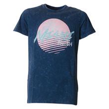 4302109 DWG Corey 109 T-shirt MARINE
