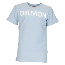 4303146 DWG Jamal 146 T-shirt LYS BLÅ