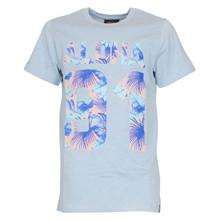 4304126 DWG Esban 126 T-shirt LYS BLÅ