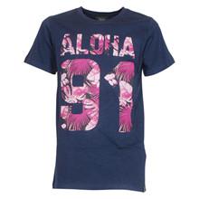 4304126 DWG Esban 126 T-shirt MARINE