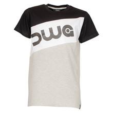 4303202 DWG Kenni 202 T-shirt GRÅ