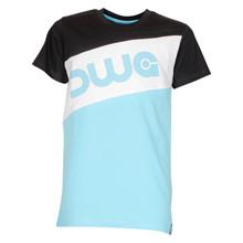 4303202 DWG Kenni 202 T-shirt LYS BLÅ