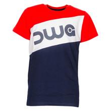 4303202 DWG Kenni 202 T-shirt MARINE