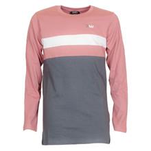 4407346 DWG Ozzie 346 T-shirt GRÅ