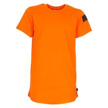 4407331 DWG Nerva Longline T-shirt ORANGE